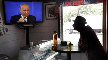 Putyinék cége titkolt zsoldosokat ápol
