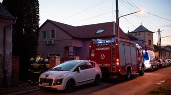 Füstgázmérgezésben halt meg otthon egy nagykanizsai család