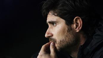 Szexvideó miatt függesztették fel a spanyol futballedzőt