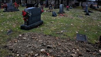 Most halt meg a legtöbb amerikai gyerek influenzában, amióta vezetik a statisztikákat