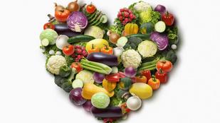 Egészséges étrenddel a szívbetegség ellen