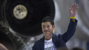 2,6 milliárd forintot oszt szét a japán milliárdos egy társadalmi kísérlet keretében