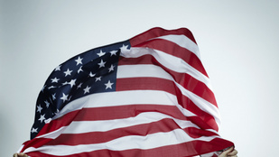 Új állammal bővült az USA: északkelet felé terjeszkedtek