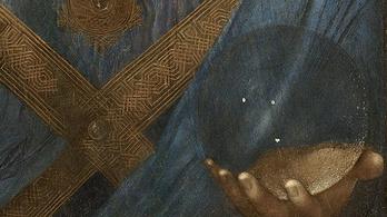 Fény derült Leonardo egyik utolsó titkára