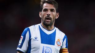 Péniszmutogatós videója miatt kirúgták az egyik spanyol focicsapat edzőjét