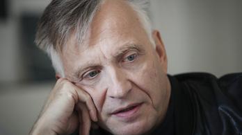 Mácsai: A színházak elleni kormányzati reakció csak indulati, de nem logikus