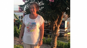 Eltűnt egy orosz turistanő az V. kerületből