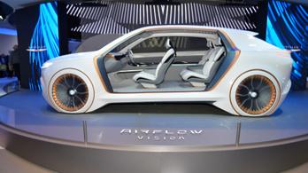 Chrysler Airflow: a feltámadás első jele?