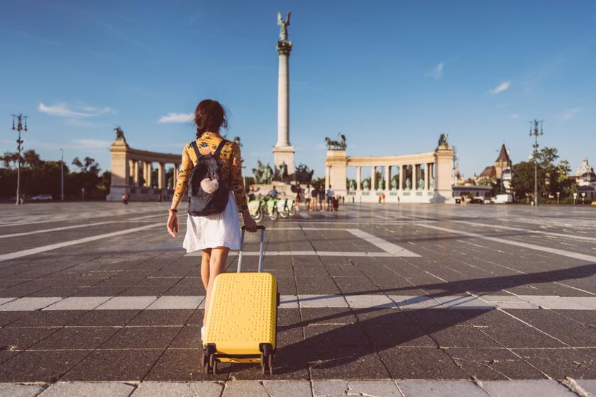 budapest turista