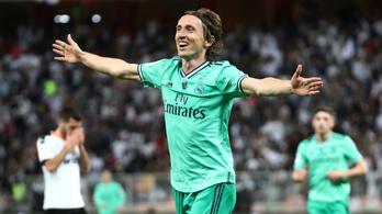 A Real jutott elsőként a spanyol Szuperkupa döntőjébe