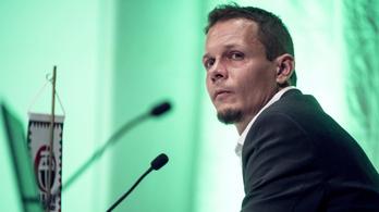 16 év után távozik a Jobbik pártigazgatója