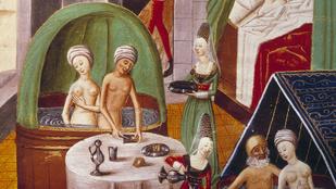 Prostitúció anno: rabszolgaként éltek a középkori örömlányok