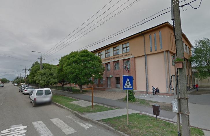 Nádudvari általános iskola
