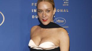 Chloë Sevigny 45 évesen első gyermekével terhes
