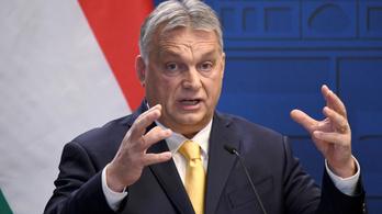 Orbán Viktor válaszol az újságíróknak - ÉLŐ