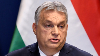 Orbán: Soros Györgyöt én egy tehetséges magyar embernek tartom. Épp ez a baj