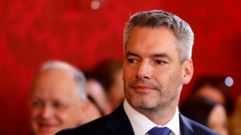 Tranzitzónák felállításán gondolkodik az új osztrák belügyminiszter is