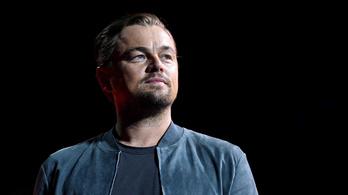 Leonardo DiCaprio hősiesen életet mentett