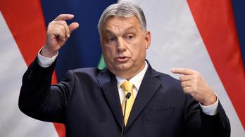Orbán az Indexnek: Ha az ember nyolcas mezszámúnak már nem jó, akkor legyen hatos