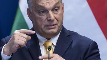 Orbán szerint a gyöngyöspatai cigány diákok szegregációs kárpótlása mindenféle munka nélkül kapott pénz