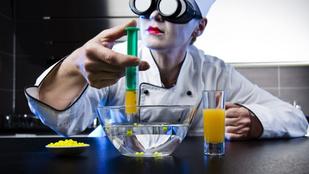 Előbb-utóbb mindenki vegán lesz? Így eszünk majd a jövőben