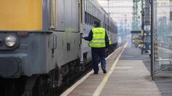 MÁV: 17-34 perccel csökkent az intercityk menetideje Zalaegerszeg és Budapest között