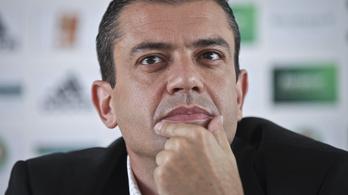 Kassai Viktor vezeti az orosz futballbírók testületét