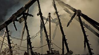 Az év első nyolc napján nyolcan haltak meg lakástüzekben