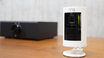 A Ring néhány alkalmazottja megnézte a felhasználók privát videóit