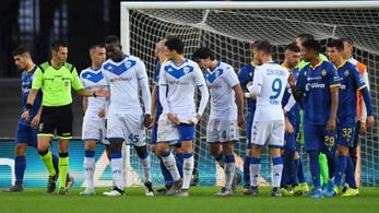 Öt évre az összes európai stadionból kitiltották a Balotellit sértegető rasszista szurkolót