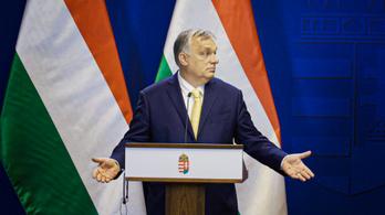 Orbán: Minden elvesztett városért felelősséget vállalok