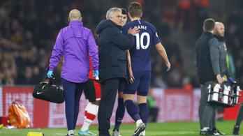 Az angol válogatott legfontosabb csatára hónapokig nem játszhat