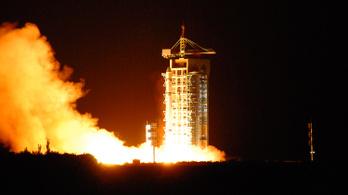 Kína szolgálatba állította a világ első mobil kvantumműhold-kommunikációs állomását