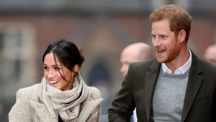 Évi 850 millió forintot bukhat Harry herceg, ha nem engedelmeskedik apjának
