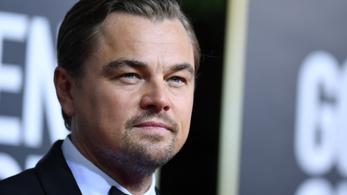 Leonardo DiCaprio hárommillió dollárt ajánlott fel az ausztráliai tűzoltásra