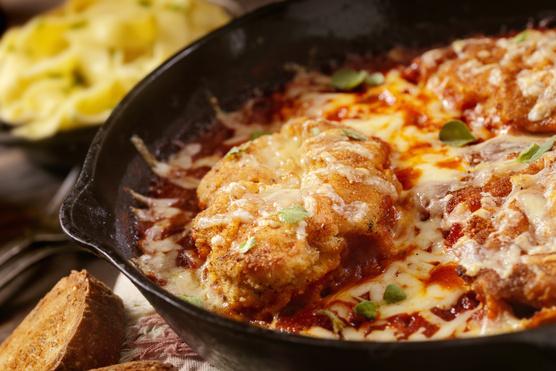 Ha grillezett csirkével készíted, kalóriákat spórolsz.