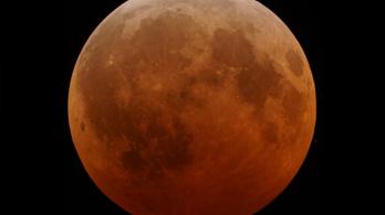 Ma este lesz az év első holdfogyatkozása