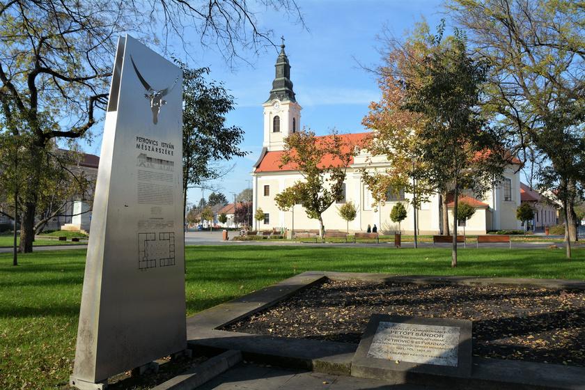 Így néz ki ma Petőfi szülővárosa: Kiskőrös szépségével nem lehet betelni