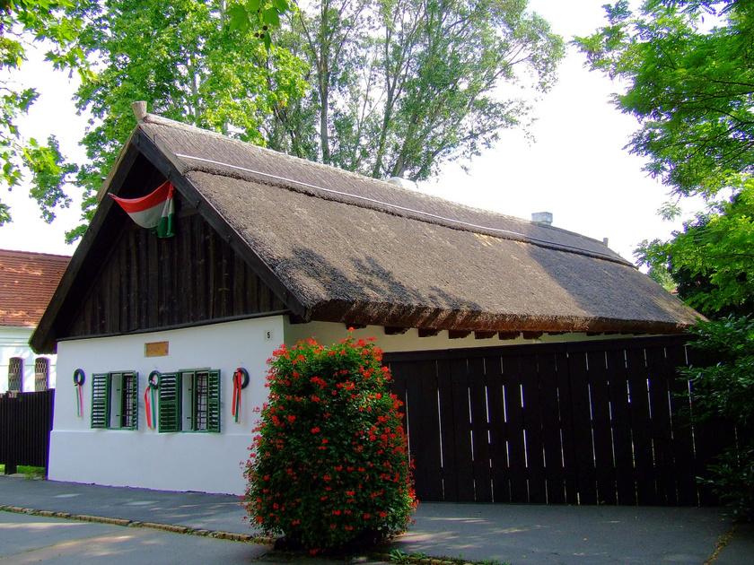 Petőfi Szülőház és Emlékmúzeum.