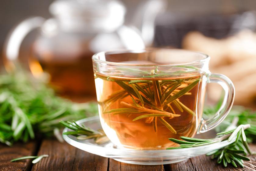 rozmaring tea