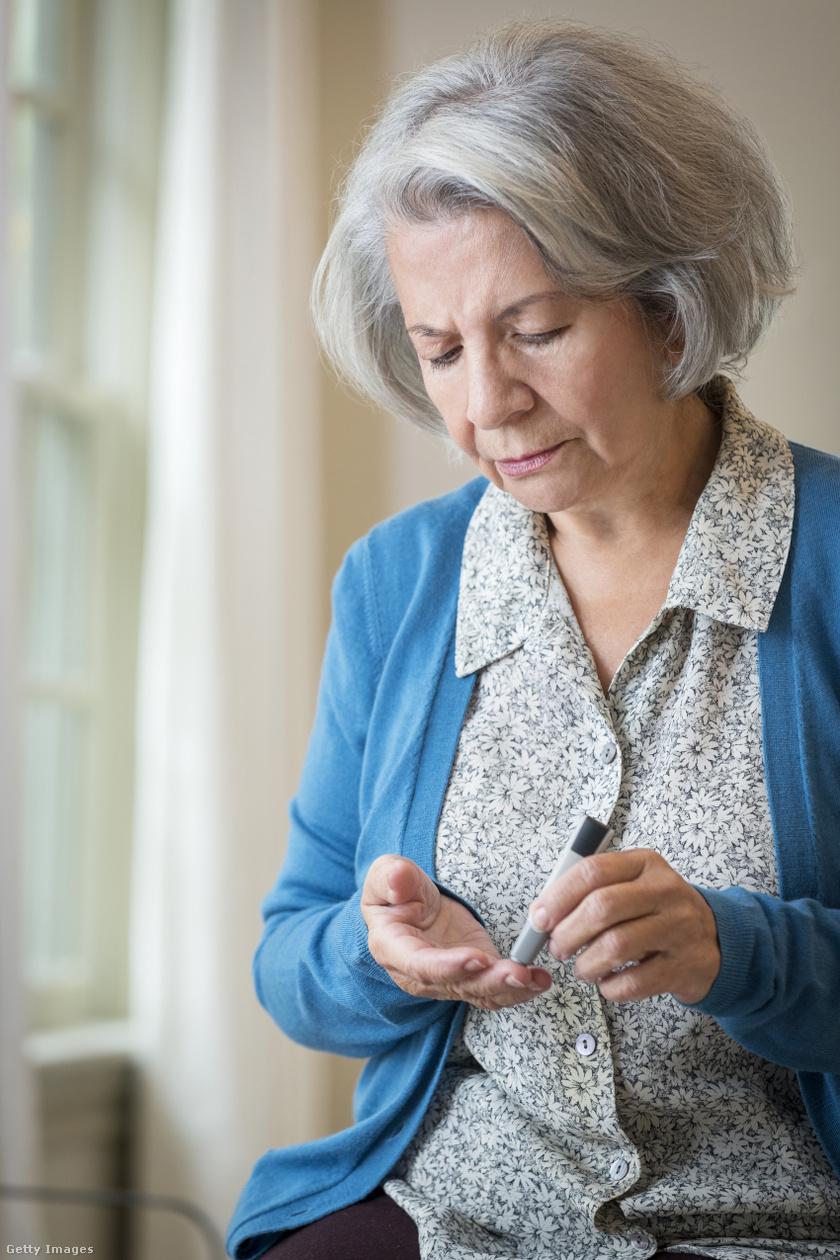 kettes típusú cukorbetegség egészség