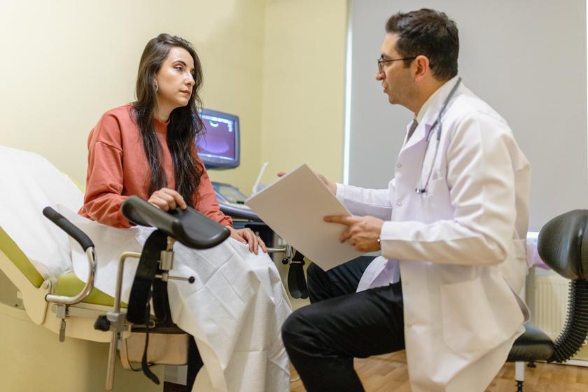 A Bartholin-ciszta tünetei: ijesztő lehet, de a legtöbbször felszívódik