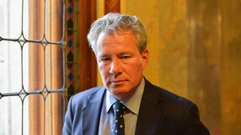 Pálffy Istvánt leváltották a dublini nagykövetség éléről