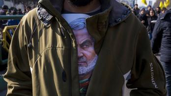 Miért örülhet az Iszlám Állam Kászim Szulejmáni likvidálásának?
