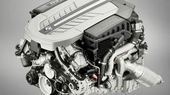 BMW: a benzinmotorok előtt pedig még legalább harminc év áll