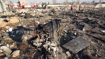 Irán elismerte: lelőtte az ukrán utasszállítót