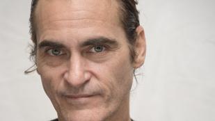 Letartóztatták Joaquin Phoenix-et