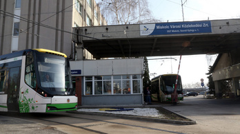 Súlyos bajban lehet a Miskolc Holding Zrt.