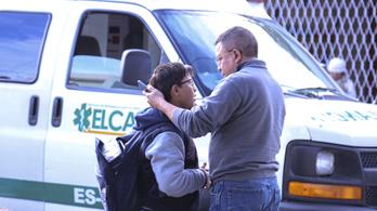 Tizenegy éves fiú lövöldözött egy mexikói iskolában