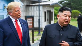 Trump szülinapi jókívánsága nem elég Kim Dzsongunnak